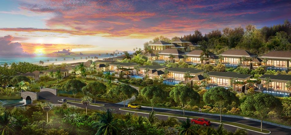 Novus Hotels & Resorts | Novus Giri Puncak | Novus Jiva